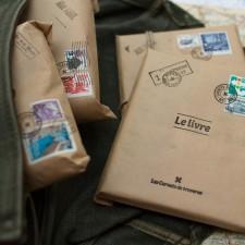 Coffret cadeau voyage : Livre & polaroid