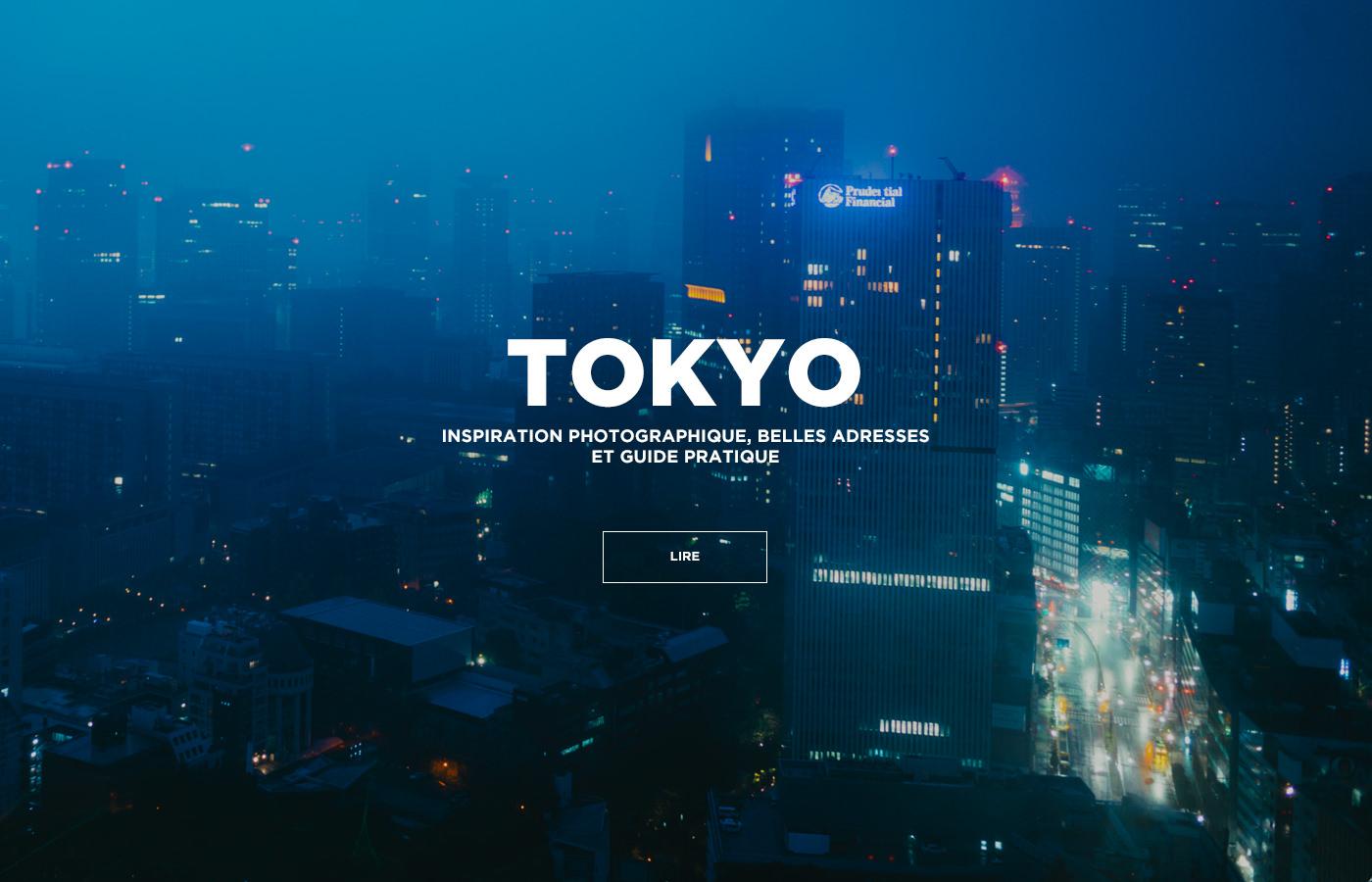 Découvrez notre guide complet pour visiter Tokyo !