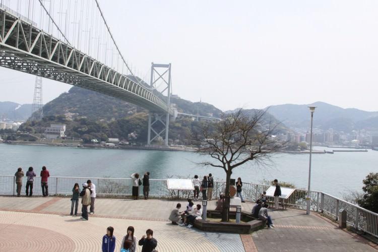 Shimonoseki, Japon