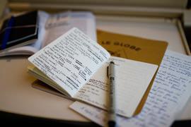 Carnet de notes