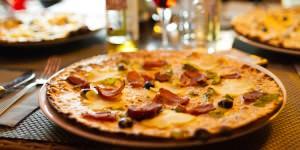 La Gaulois, pizza Zebigboss