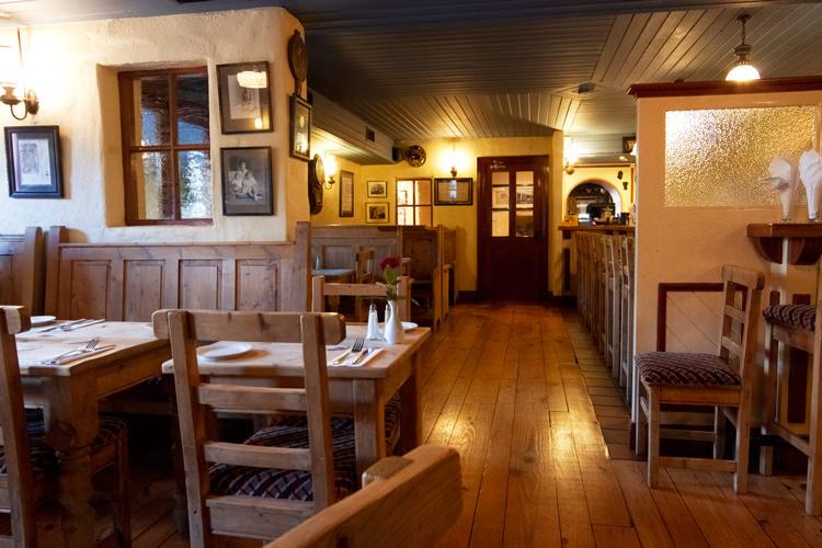 Savoureuses hu tres d 39 irlande irlande blog voyage et for Interieur huitre