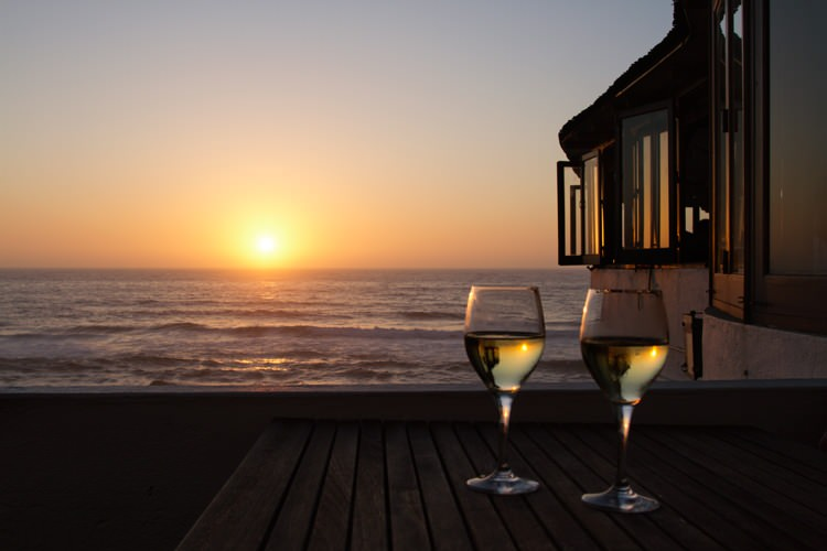 D lices de mer et soleil couchant portugal blog voyage et photo carnets de traverse - Quelle heure se couche le soleil ...