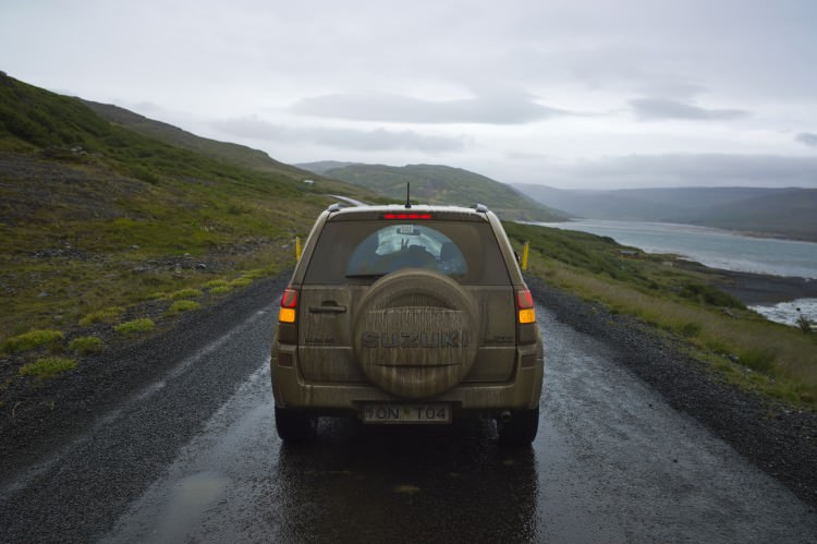 louer un 4x4 moins cher en islande - blog voyage et photo ✖ carnets