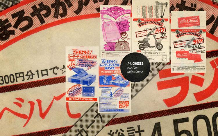 Carnet de voyage Japon