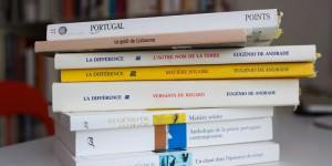 Livres Portugal