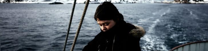 voyage norvege