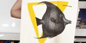 Sac explorateur : le poisson tropical