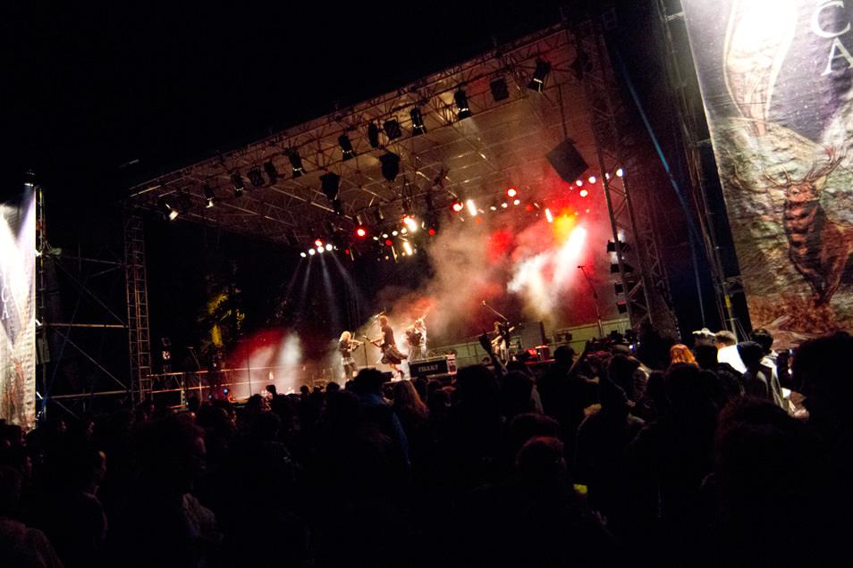 Festival Celtica