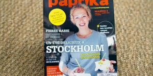 Paprika, le goût des voyages