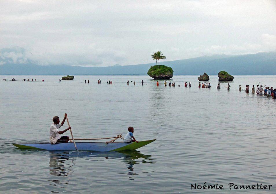 Custom Fishing, Mota Lava, Banks, Vanuatu