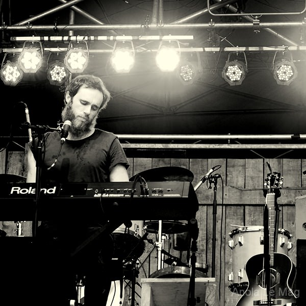 Vincent James McMorrow