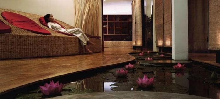 Salon de massage Bodia Spa