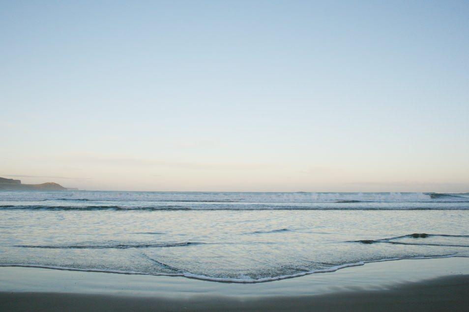 Curio Bay_Sunrise