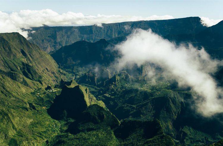 Mafate - Location de voiture pas cher à La Réunion