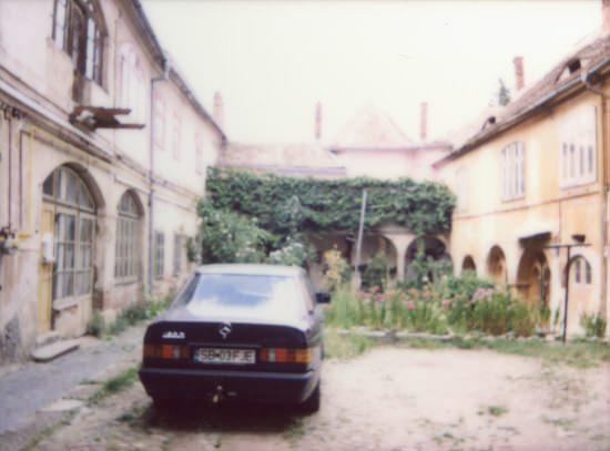 Sibiu, Roumanie