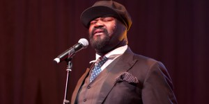 Gregory Porter, Cape Town International Jazz Festival
