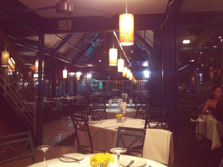 Café fish, Durban