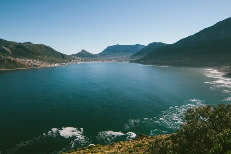 Hout Bay, Afrique du Sud