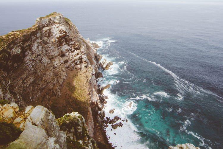 Pointe du Cap, Afrique du Sud