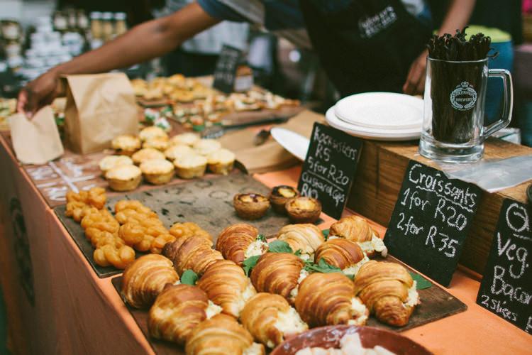 Goodneighbour Market, Cape Town