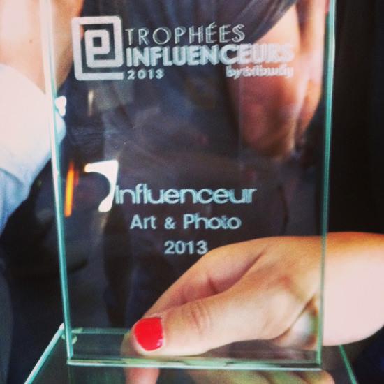 Trophées Influenceurs Tribway