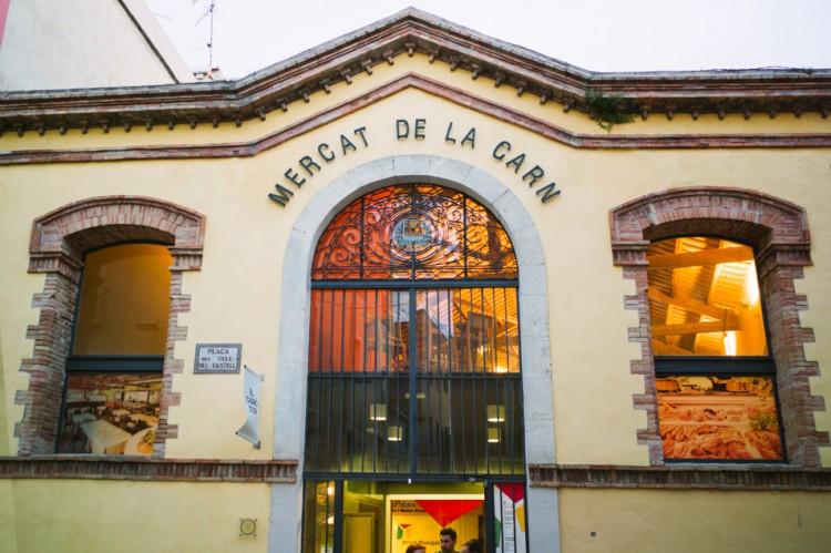Restaurant El Cigro d'or, Vilafranca