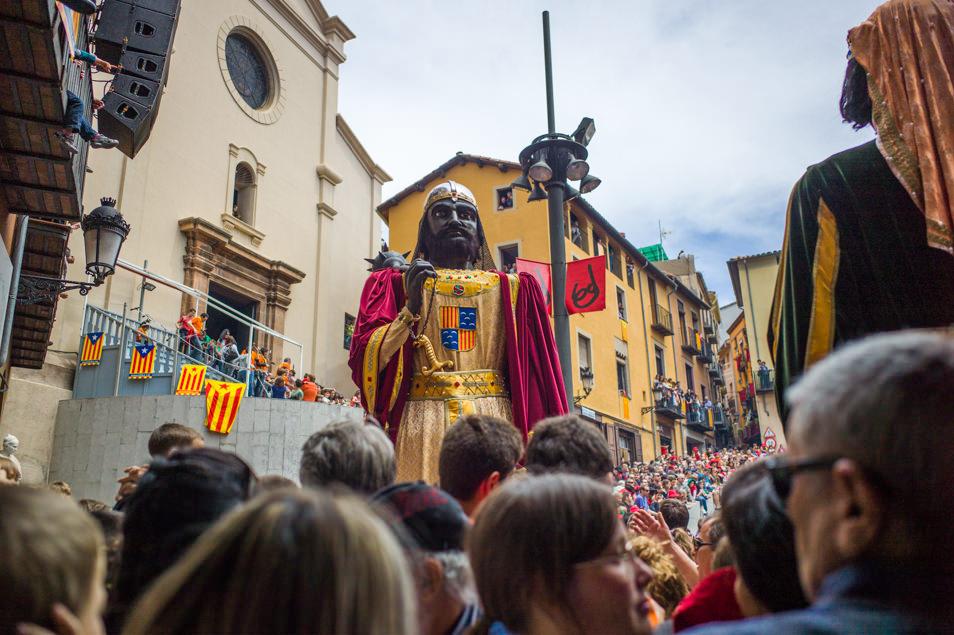 10 choses à faire en Catalogne - Espagne - Blog voyage