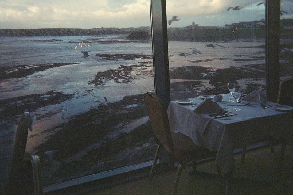The Peak restaurant, Bundoran
