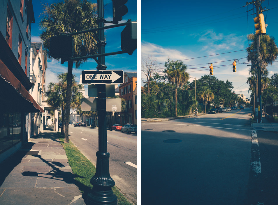 Charleston, Caroline du Sud