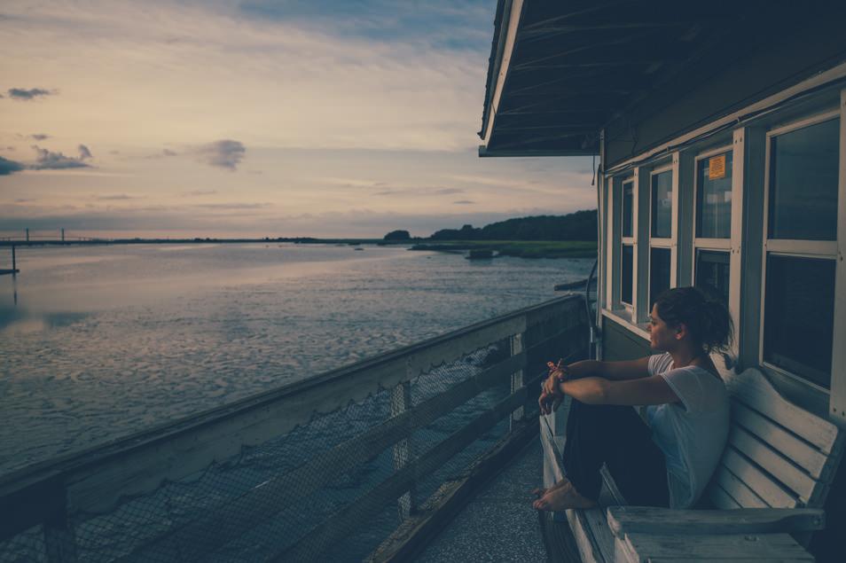 Rah Bar, Latitude 21, Jekyll Island