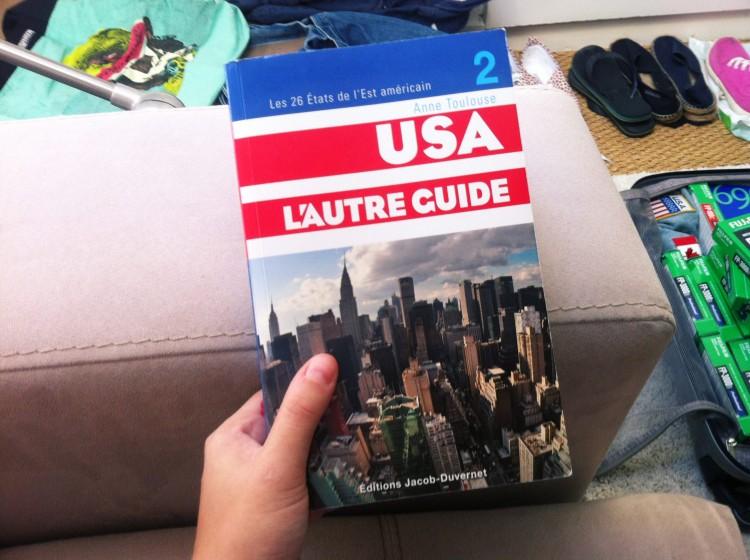 USA, l'autre guide