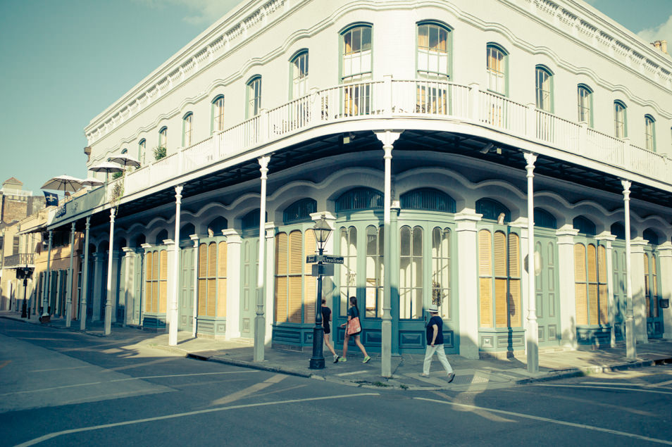 French Quarter, New Orleans, Lousiana