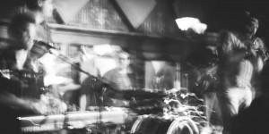 Concert, nightlife in New Orleans