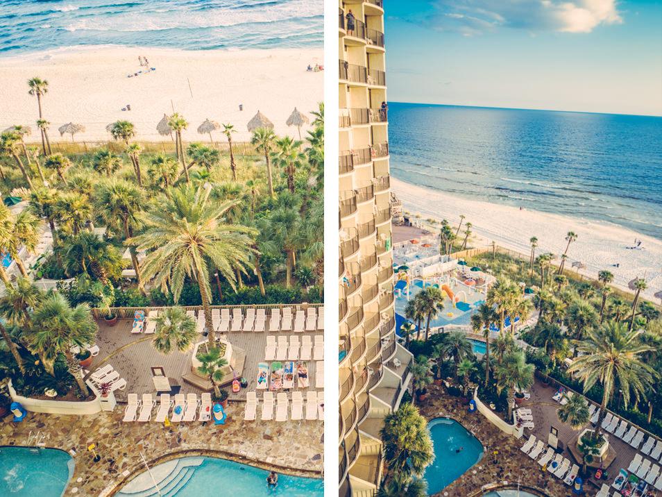Holiday Inn Resort, Panama City Beach