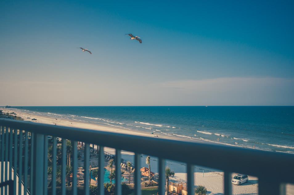 Holiday Inn, Daytona Beach