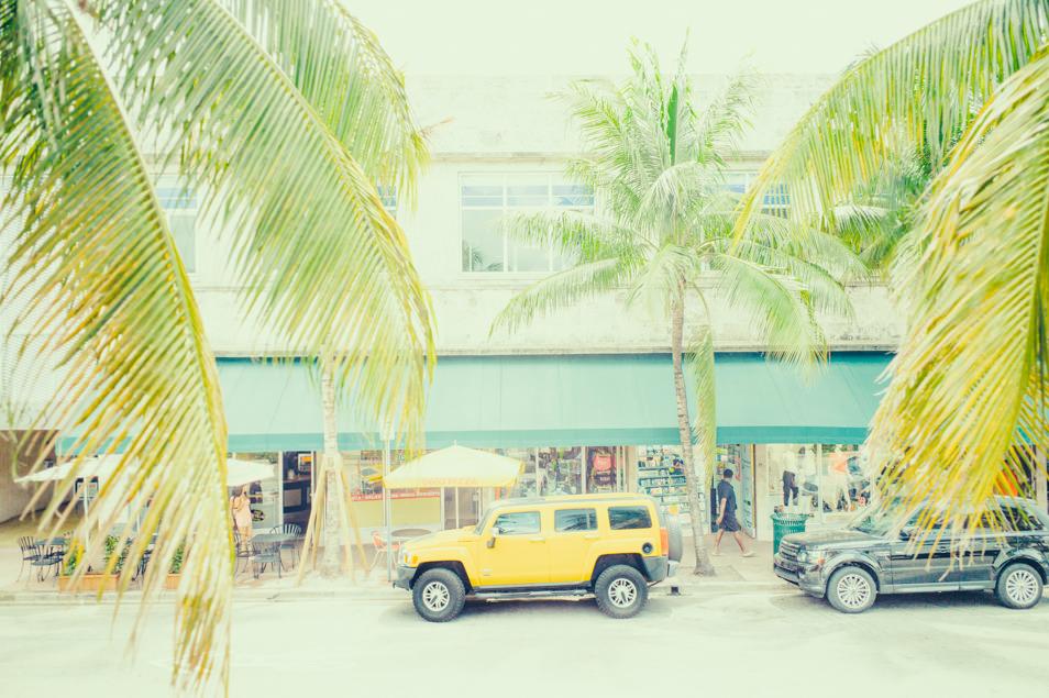 Miami, Floride