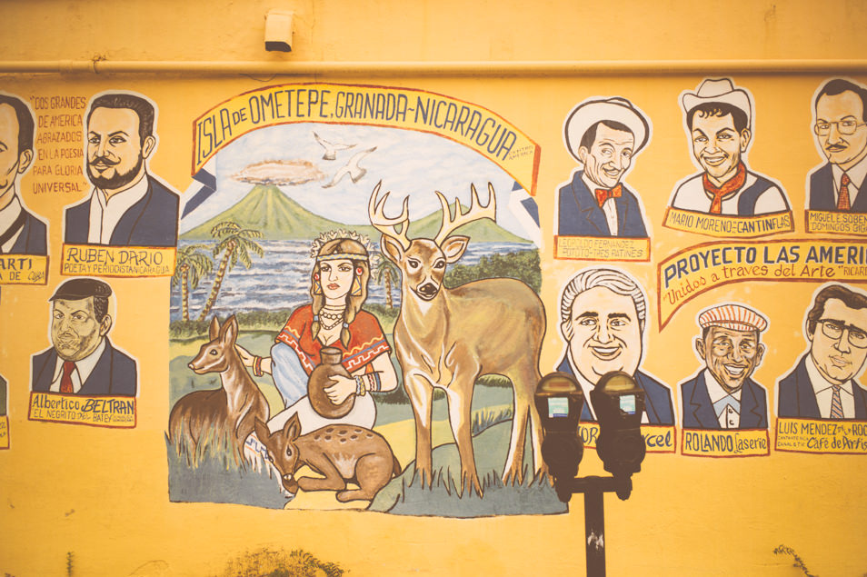 Little Havana, Miami, Floride