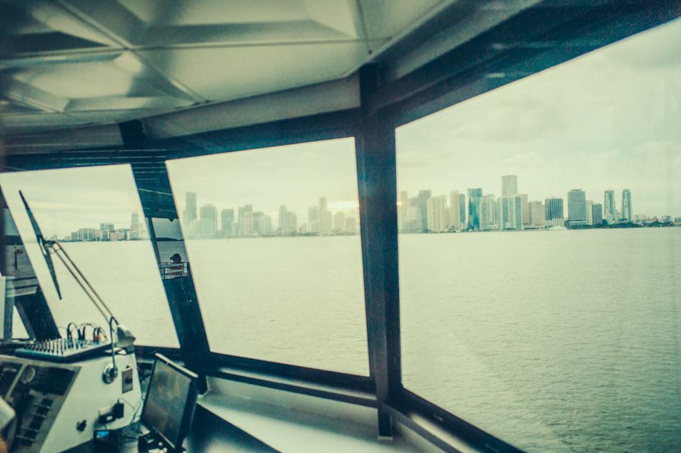 Cruise, Miami, Floride