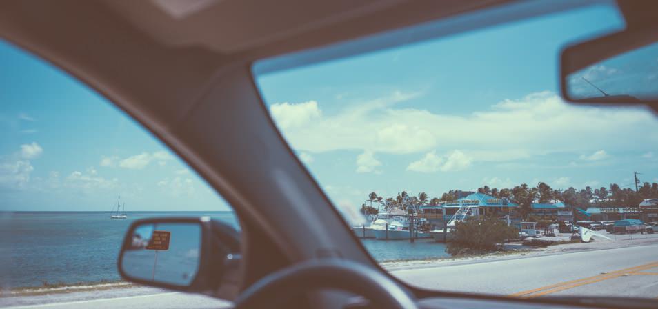 Road trip Floride