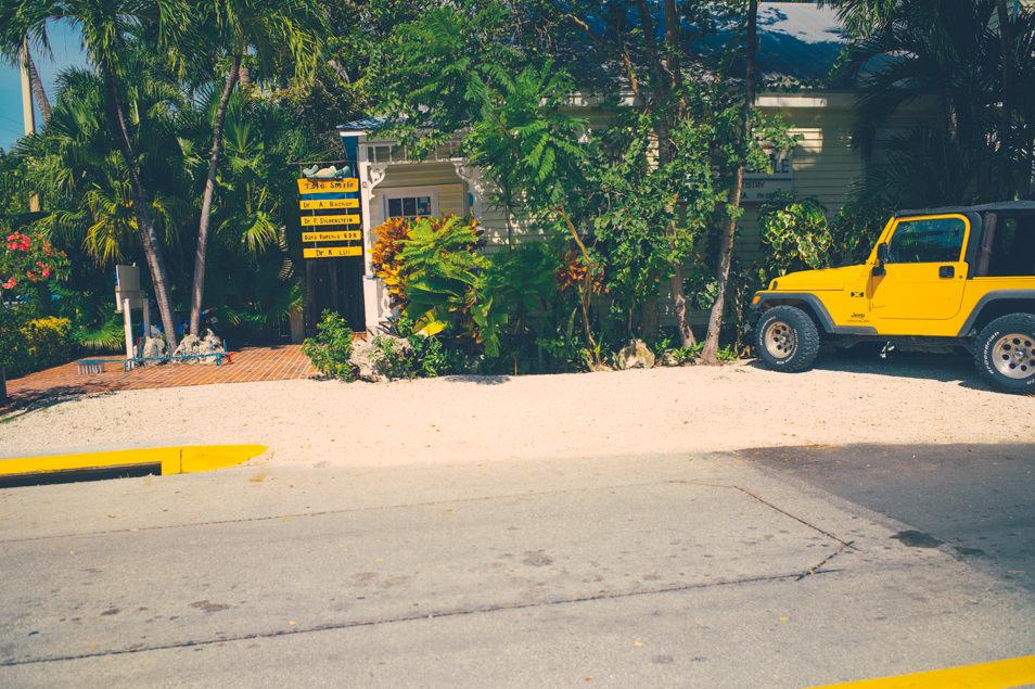 Key West, Floride