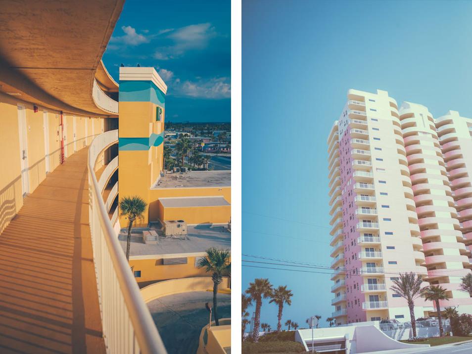 Daytona Beach, Floride