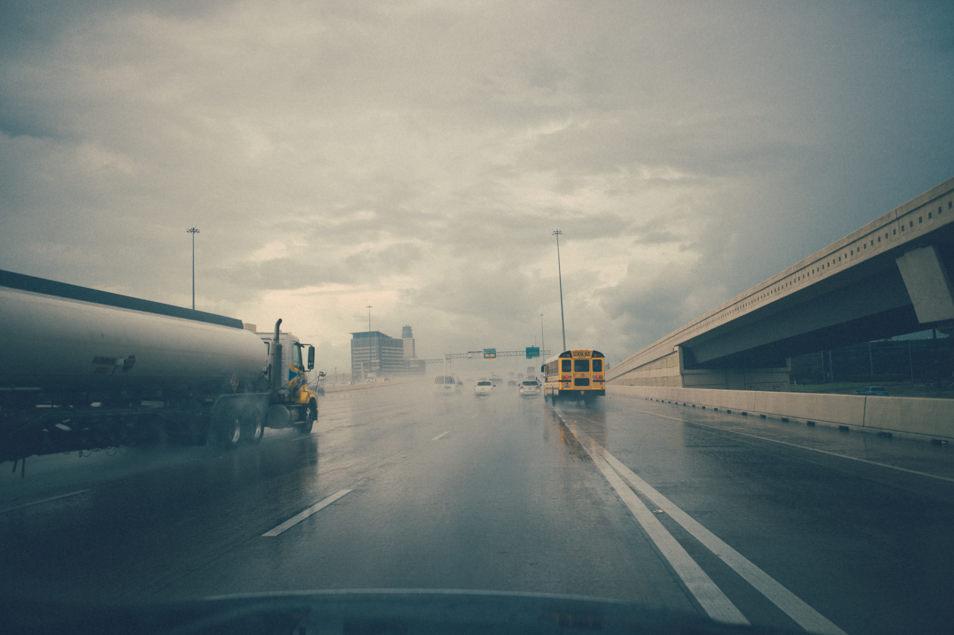 Road trip, Houston, Texas