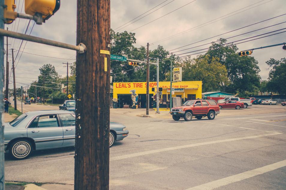 Roadtrip, Austin, Texas
