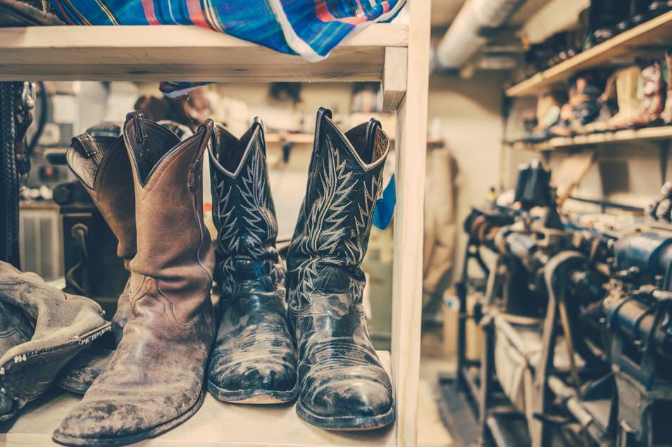 Texas Custom Boots, Austin