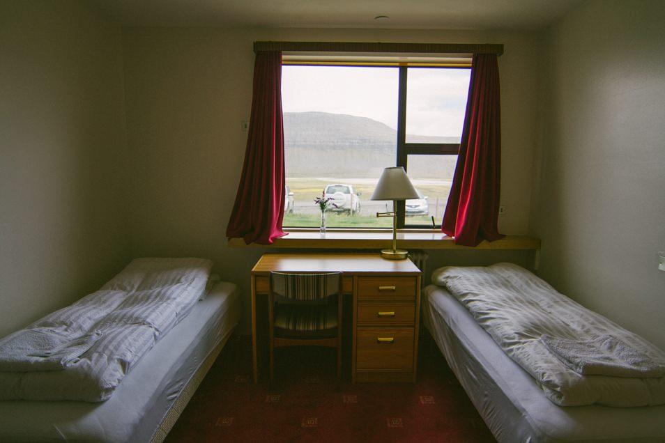 Photo de voyage Islande