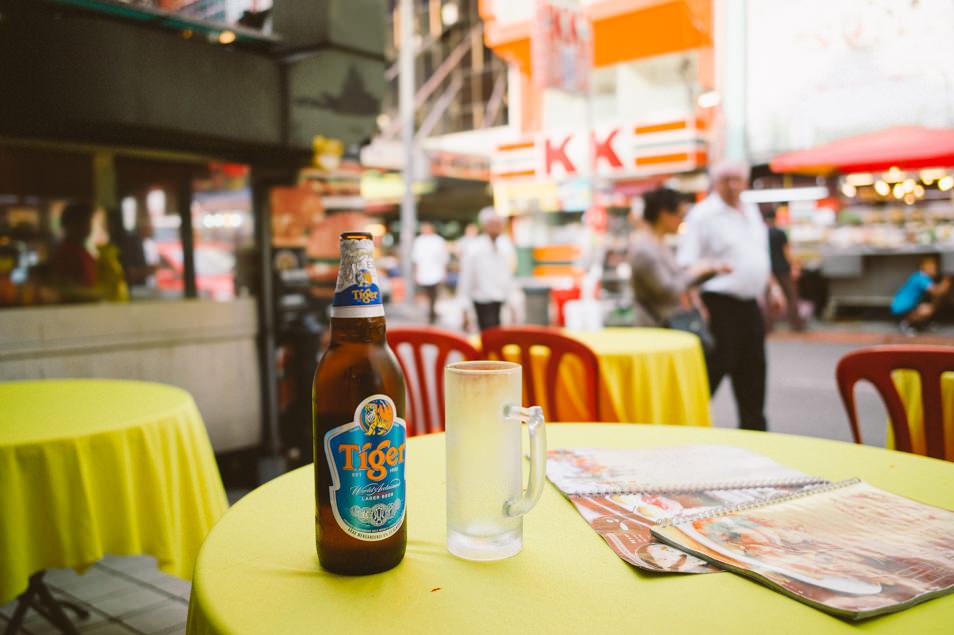 Street photography Kuala Lumpur