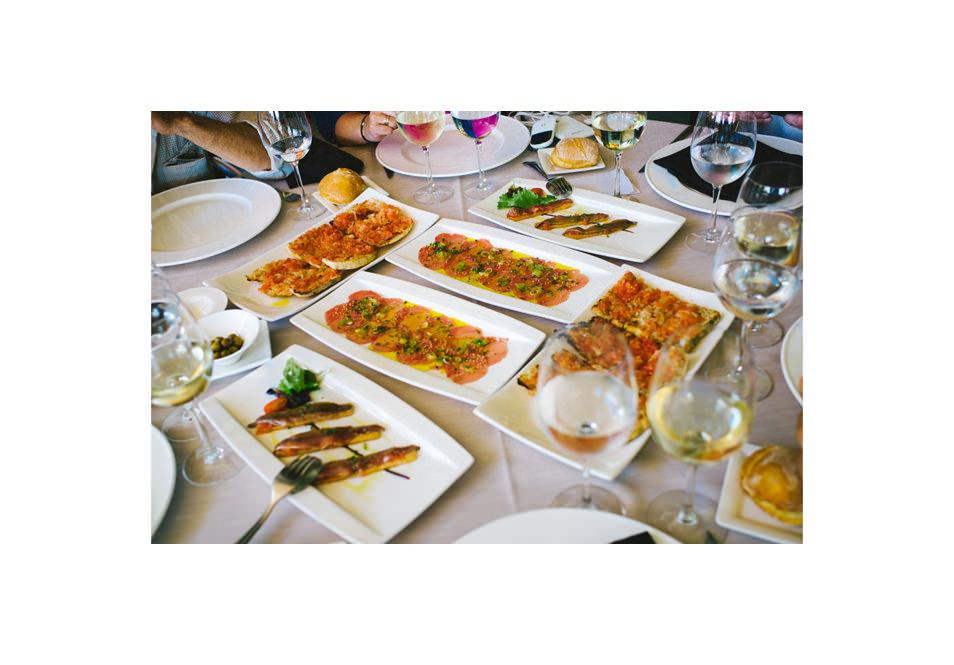 Restaurante Fragata Sitges