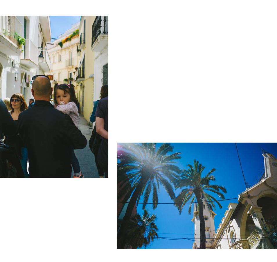 Carnet de voyage, road trip en Catalogne