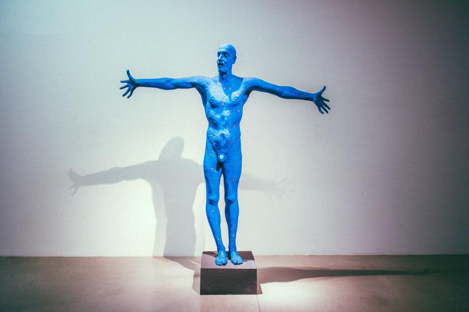 Musée d'Art Contempotain, Zagreb